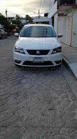 Foto venta Auto Seminuevo SEAT Toledo Advance DSG (2015) color Blanco precio $169,000