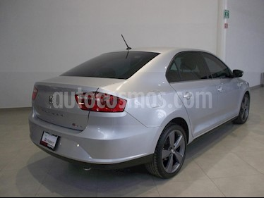 Foto venta Auto Usado SEAT Toledo FR (2017) color Plata precio $245,000