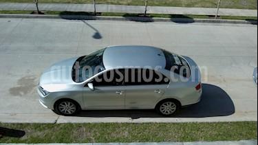 Foto venta Auto usado SEAT Toledo Reference Tiptronic (2017) color Plata precio $190,000