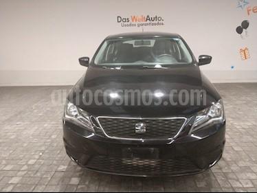 Foto venta Auto Seminuevo SEAT Toledo Reference (2015) color Negro Magico precio $159,000