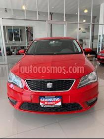 Foto venta Auto Seminuevo SEAT Toledo Style DSG 1.4L (2013) color Rojo precio $159,000