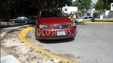 Foto venta Auto Seminuevo SEAT Toledo Style DSG Plus (2015) color Rojo Autentico precio $148,000