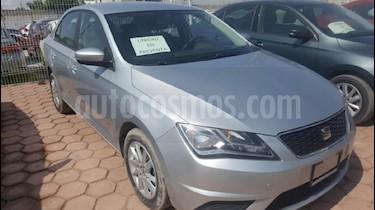 Foto venta Auto Usado SEAT Toledo Style DSG (2016) color Plata precio $180,000