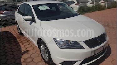Foto venta Auto Usado SEAT Toledo Style DSG (2016) color Blanco precio $180,000