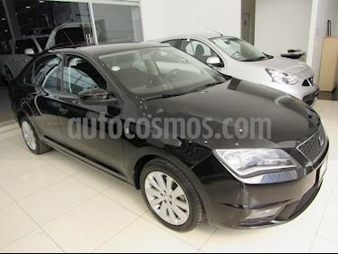 Foto venta Auto Usado SEAT Toledo Style (2013) color Negro precio $160,000