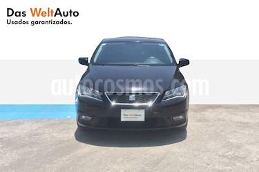 Foto venta Auto Usado SEAT Toledo Style (2015) color Negro Magico precio $175,000