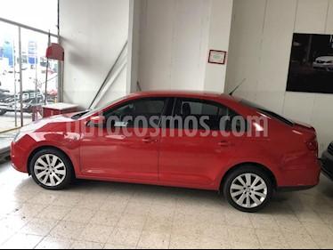 Foto venta Auto Seminuevo SEAT Toledo Style (2013) color Rojo precio $160,000