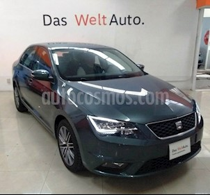 Foto venta Auto Usado SEAT Toledo Xcellence DSG (2018) color Gris Platino precio $310,001