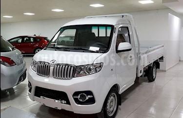 Foto venta Auto Usado Shineray T30 Cabina Simple 1.3 (2018) color Blanco precio $439.200