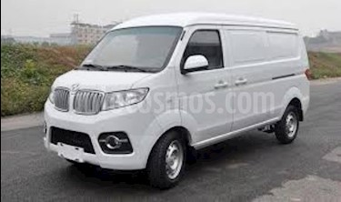 Foto venta Auto Usado Shineray X30 Furgon 1.3 (2018) color Blanco precio $478.000