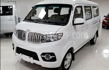 Foto venta Auto Usado Shineray X30 Pasajeros 1.3 Pas (2018) color Blanco precio $532.500