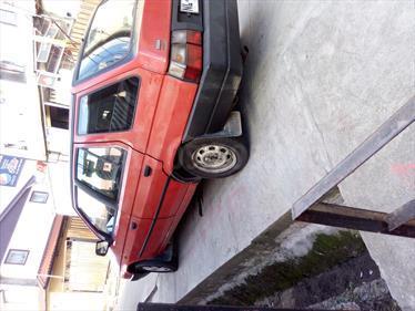 Skoda Forman Glx 1.3 usado (1996) color Rojo Real precio $1.150.000