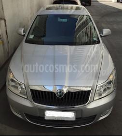 Foto venta Auto usado Skoda Octavia  1.8L Elegance Aut DSG7  (2011) color Plata precio $5.000.000