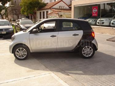foto smart Forfour City 1.0 MT5 (71cv)