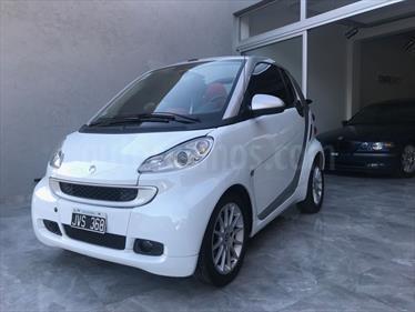 Foto venta Auto Usado smart Fortwo Cabrio Passion (2011) color Blanco Cristal precio $280.000