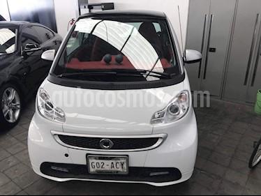 Foto venta Auto Usado smart Fortwo Cabriolet Passion (2015) color Blanco precio $175,000