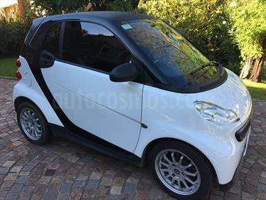 foto smart Fortwo City