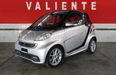 foto smart Fortwo Coupe City