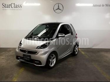Foto venta Auto Seminuevo smart Fortwo Coupe LE Citybeam (2015) color Plata precio $189,000