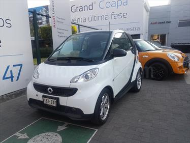 foto smart Fortwo Coupe mhd
