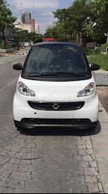 Foto venta Auto Seminuevo smart Fortwo Coupe mhd (2014) color Blanco precio $130,000