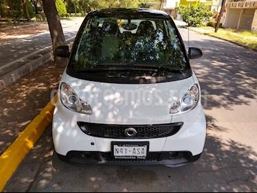 Foto venta Auto usado smart Fortwo Coupe mhd (2015) color Blanco precio $155,000