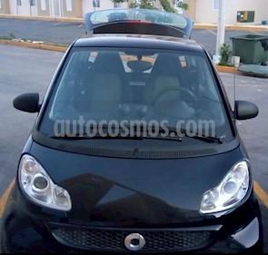 Foto venta Auto usado smart Fortwo Coupe mhd (2014) color Negro precio $110,000