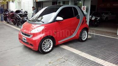 foto smart Fortwo Coupe Passion