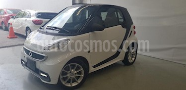Foto venta Auto Seminuevo smart Fortwo Coupe Passion (2014) color Blanco precio $165,000
