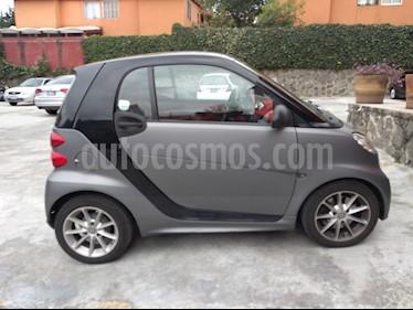 Foto venta Auto usado smart Fortwo Coupe Passion (2013) color Gris precio $133,000