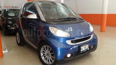 foto smart Fortwo Coupe