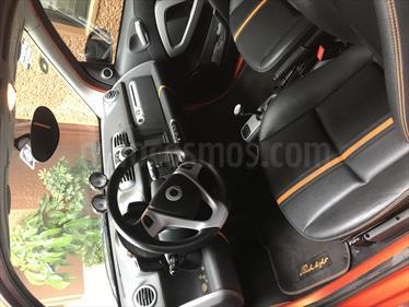 foto smart Fortwo Passion Turbo Aut.