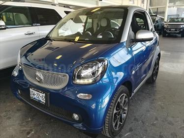 foto smart Fortwo Passion