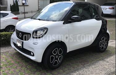 Foto venta Auto Seminuevo smart Fortwo Prime Turbo Aut. (2016) color Blanco precio $266,000