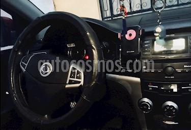 Foto venta Auto usado Ssangyong Korando 2.0L Full Aut  (2013) color Naranja precio u$s13,899