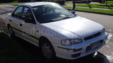 Foto venta Auto Usado Subaru 1.6 Dl (1997) color Blanco precio $2.700.000