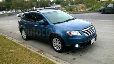 Foto venta Auto usado Subaru B9 Tribeca Limited 7 asientos (2008) color Azul precio $128,000