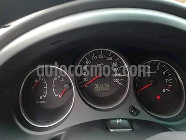 Foto venta Carro usado Subaru Forester 2.0i X (2008) color Rojo Cerezo precio $38.000.000