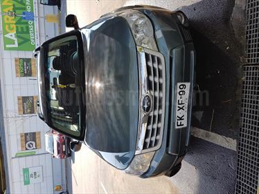 Foto Subaru Forester 2.0i XS Aut