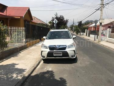 Foto venta Auto usado Subaru Forester 2.5i Limited Sport (2014) color Blanco Perla precio $13.000.000