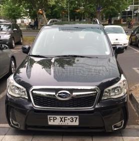 Foto Subaru Forester 2.5i XT Turbo Aut