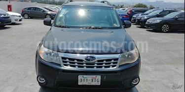 Foto venta Auto Seminuevo Subaru Forester XSL (2011) color Gris precio $159,000