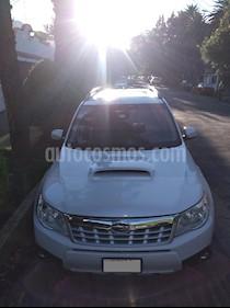 Foto venta Auto usado Subaru Forester XT Touring (2011) color Blanco precio $180,000