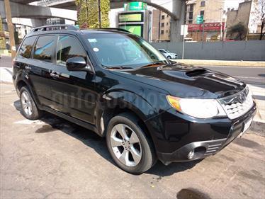 foto Subaru Forester XT