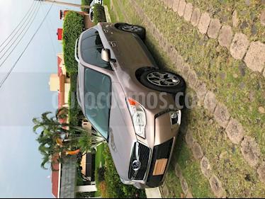 Foto venta Auto Seminuevo Subaru Forester XT (2014) color Bronce precio $250,000