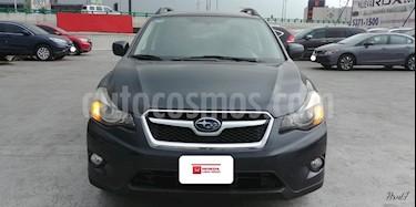 Foto venta Auto Seminuevo Subaru Impreza Sedan 2.0i (2014) color Gris precio $207,000