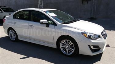 foto Subaru Impreza Sedan LIMITED
