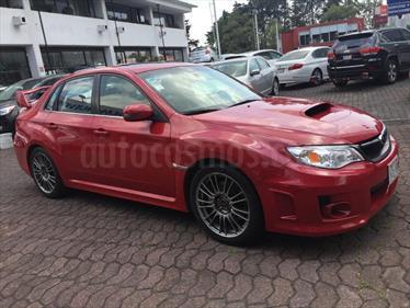 foto Subaru Impreza Sedan WRX SE