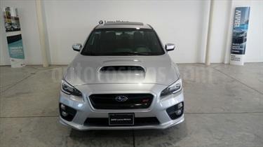 foto Subaru Impreza Sedan WRX STI