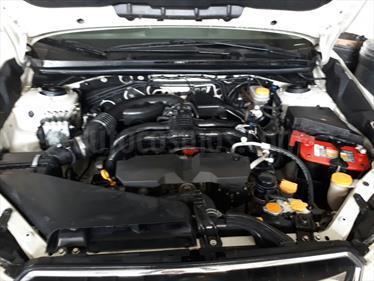foto Subaru Impreza XV 2.0L Aut